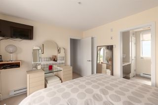 """Photo 16: 212 1961 COLLINGWOOD Street in Vancouver: Kitsilano Townhouse for sale in """"Viridian Green"""" (Vancouver West)  : MLS®# R2390019"""