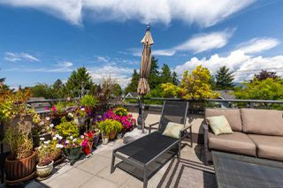 """Photo 19: 212 1961 COLLINGWOOD Street in Vancouver: Kitsilano Townhouse for sale in """"Viridian Green"""" (Vancouver West)  : MLS®# R2390019"""