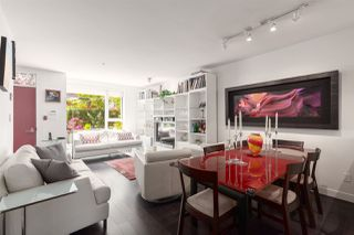 """Photo 4: 212 1961 COLLINGWOOD Street in Vancouver: Kitsilano Townhouse for sale in """"Viridian Green"""" (Vancouver West)  : MLS®# R2390019"""