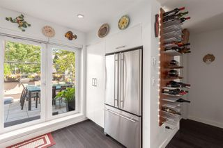 """Photo 8: 212 1961 COLLINGWOOD Street in Vancouver: Kitsilano Townhouse for sale in """"Viridian Green"""" (Vancouver West)  : MLS®# R2390019"""