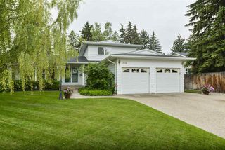 Photo 22: 106 FAIRWAY Drive in Edmonton: Zone 16 House for sale : MLS®# E4166216