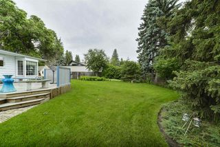 Photo 26: 106 FAIRWAY Drive in Edmonton: Zone 16 House for sale : MLS®# E4166216