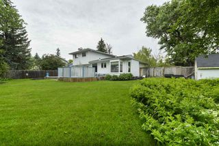Photo 25: 106 FAIRWAY Drive in Edmonton: Zone 16 House for sale : MLS®# E4166216