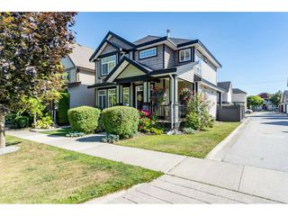 """Main Photo: 19220 68A Avenue in Surrey: Clayton House for sale in """"CLAYTON"""" (Cloverdale)  : MLS®# R2392302"""