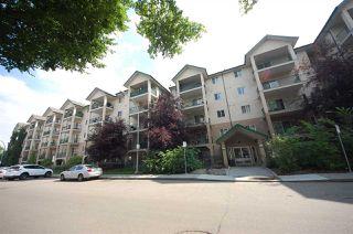 Photo 1: 508 11325 83 Street in Edmonton: Zone 05 Condo for sale : MLS®# E4168006
