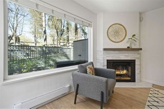 """Photo 3: 3366 MARQUETTE Crescent in Vancouver: Champlain Heights Townhouse for sale in """"CHAMPLAIN RIDGE"""" (Vancouver East)  : MLS®# R2398216"""