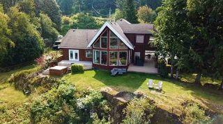 "Main Photo: 43228 HONEYSUCKLE Drive in Chilliwack: Chilliwack Mountain House for sale in ""Chilliwack Mountain Estates"" : MLS®# R2400536"