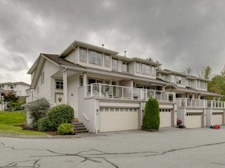 """Main Photo: 8 22751 HANEY Bypass in Maple Ridge: East Central Townhouse for sale in """"RIVERS EDGE"""" : MLS®# R2405526"""