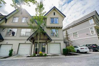 "Main Photo: 74 15152 62A Avenue in Surrey: Sullivan Station Townhouse for sale in ""The Uplands"" : MLS®# R2404856"