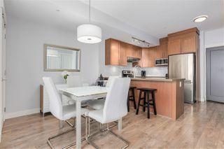 Photo 5: 104 827 RODERICK Avenue in Coquitlam: Coquitlam West Condo for sale : MLS®# R2410540