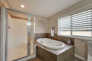 Photo 19: 520 ADAMS Way in Edmonton: Zone 56 House for sale : MLS®# E4177800