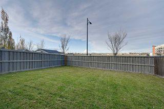 Photo 28: 520 ADAMS Way in Edmonton: Zone 56 House for sale : MLS®# E4177800