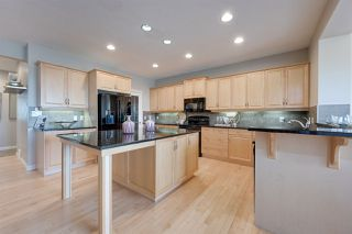 Photo 5: 520 ADAMS Way in Edmonton: Zone 56 House for sale : MLS®# E4177800