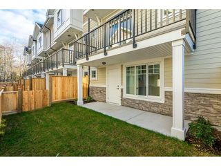 "Photo 20: 10 7056 192 Street in Surrey: Clayton Townhouse for sale in ""Boxwood"" (Cloverdale)  : MLS®# R2417376"