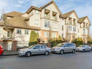 """Photo 1: 212 5625 SENLAC Street in Vancouver: Killarney VE Townhouse for sale in """"Killarney Villas"""" (Vancouver East)  : MLS®# R2418906"""
