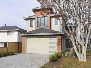 Main Photo: 3859 GARRY Street in Richmond: Steveston Village House for sale : MLS®# R2419723
