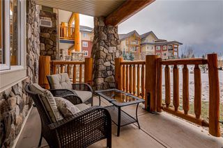 Photo 26: 1124 2330 FISH CREEK Boulevard SW in Calgary: Evergreen Apartment for sale : MLS®# C4277953