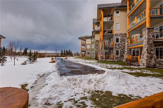 Photo 28: 1124 2330 FISH CREEK Boulevard SW in Calgary: Evergreen Apartment for sale : MLS®# C4277953
