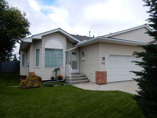 Photo 2: 947 Youville Drive in Edmonton: Zone 29 House Half Duplex for sale : MLS®# E4182684