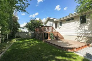 Photo 27: 260 NOTTINGHAM Boulevard: Sherwood Park House for sale : MLS®# E4182785