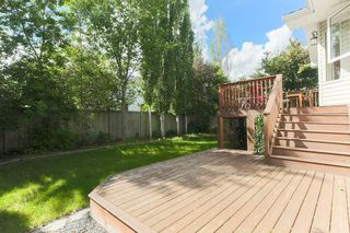Photo 26: 260 NOTTINGHAM Boulevard: Sherwood Park House for sale : MLS®# E4182785