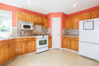 Photo 7: 260 NOTTINGHAM Boulevard: Sherwood Park House for sale : MLS®# E4182785