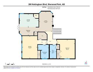 Photo 29: 260 NOTTINGHAM Boulevard: Sherwood Park House for sale : MLS®# E4182785
