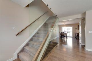 Photo 11: 8 13810 166 Avenue in Edmonton: Zone 27 Townhouse for sale : MLS®# E4192597