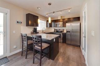 Photo 7: 8 13810 166 Avenue in Edmonton: Zone 27 Townhouse for sale : MLS®# E4192597