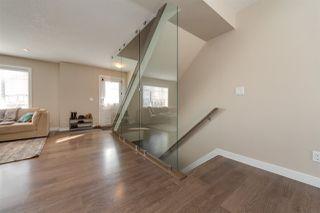 Photo 18: 8 13810 166 Avenue in Edmonton: Zone 27 Townhouse for sale : MLS®# E4192597