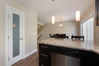 Photo 9: 8 13810 166 Avenue in Edmonton: Zone 27 Townhouse for sale : MLS®# E4192597