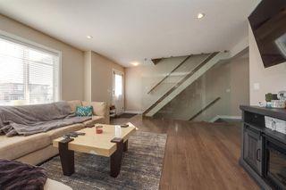 Photo 2: 8 13810 166 Avenue in Edmonton: Zone 27 Townhouse for sale : MLS®# E4192597