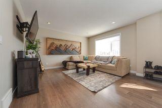 Photo 3: 8 13810 166 Avenue in Edmonton: Zone 27 Townhouse for sale : MLS®# E4192597