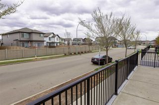 Photo 22: 8 13810 166 Avenue in Edmonton: Zone 27 Townhouse for sale : MLS®# E4192597