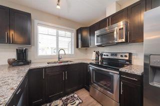 Photo 8: 8 13810 166 Avenue in Edmonton: Zone 27 Townhouse for sale : MLS®# E4192597
