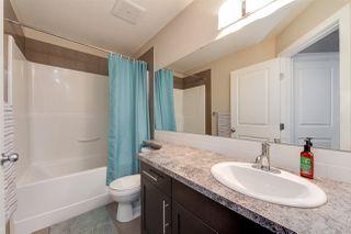 Photo 17: 8 13810 166 Avenue in Edmonton: Zone 27 Townhouse for sale : MLS®# E4192597