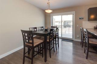 Photo 5: 8 13810 166 Avenue in Edmonton: Zone 27 Townhouse for sale : MLS®# E4192597