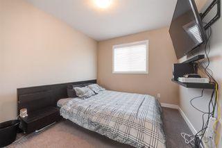 Photo 14: 8 13810 166 Avenue in Edmonton: Zone 27 Townhouse for sale : MLS®# E4192597