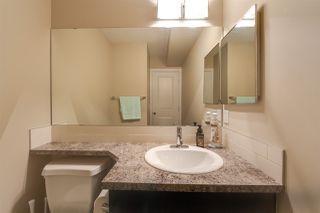 Photo 10: 8 13810 166 Avenue in Edmonton: Zone 27 Townhouse for sale : MLS®# E4192597