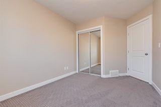 Photo 16: 8 13810 166 Avenue in Edmonton: Zone 27 Townhouse for sale : MLS®# E4192597