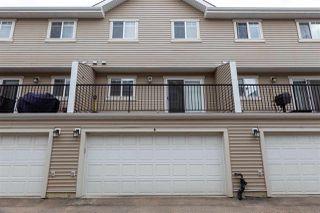 Photo 20: 8 13810 166 Avenue in Edmonton: Zone 27 Townhouse for sale : MLS®# E4192597