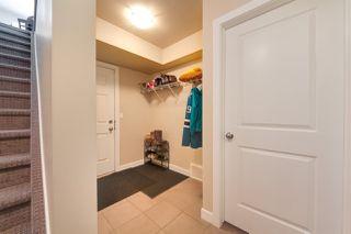 Photo 19: 8 13810 166 Avenue in Edmonton: Zone 27 Townhouse for sale : MLS®# E4192597