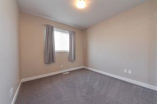 Photo 15: 8 13810 166 Avenue in Edmonton: Zone 27 Townhouse for sale : MLS®# E4192597