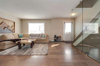 Photo 4: 8 13810 166 Avenue in Edmonton: Zone 27 Townhouse for sale : MLS®# E4192597