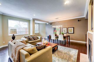 Photo 4: 36 7695 ST. ALBANS Road in Richmond: Brighouse South Townhouse for sale : MLS®# R2448263