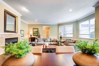 Photo 6: 36 7695 ST. ALBANS Road in Richmond: Brighouse South Townhouse for sale : MLS®# R2448263