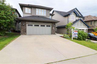 Photo 2:  in Edmonton: Zone 56 House for sale : MLS®# E4198266