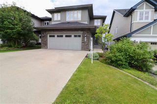 Photo 1:  in Edmonton: Zone 56 House for sale : MLS®# E4198266