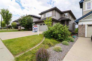 Photo 3:  in Edmonton: Zone 56 House for sale : MLS®# E4198266