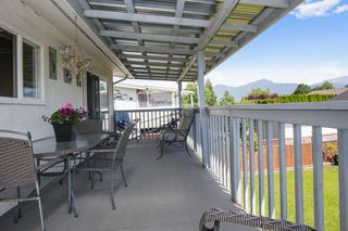 Photo 17: 46616 ARBUTUS Avenue in Chilliwack: Chilliwack E Young-Yale House for sale : MLS®# R2466242